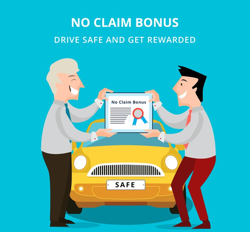 Broker Tip #3: No Claim Bonus Explained